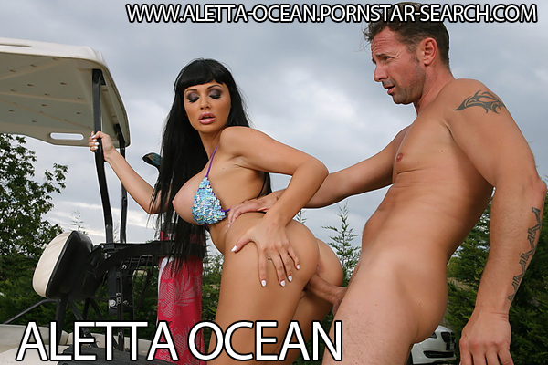 Busty Pornstar Aletta Ocean Free Porn Movies & Pictures - Click here !